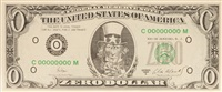 Zero Dollar (From Árvore do Dinheiro (1969)..., 1984