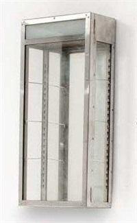 vitrine by jean prouvé