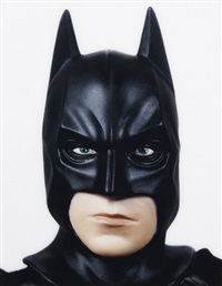 batman ii from toygiants by daniel and geo fuchs