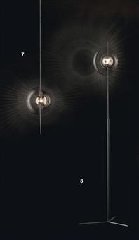 captured floor lamp by michael anastassiades