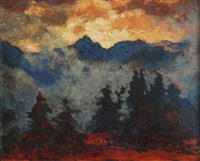 hory by karel langer