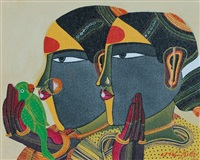 untitled by thota vaikuntam