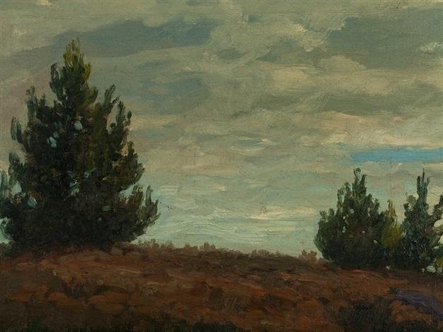 heathlands by alfred hermann helberger
