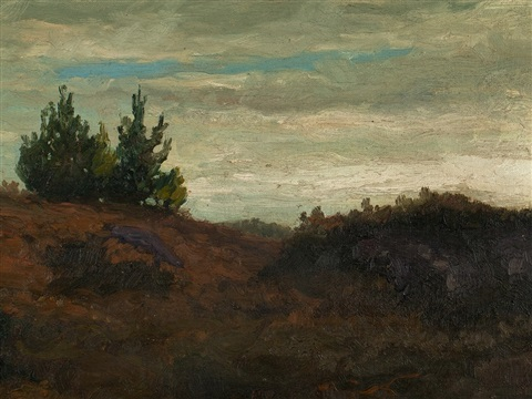 heathlands by alfred hermann helberger