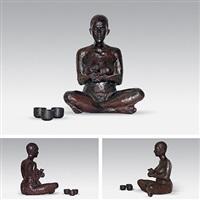 yogini by anupam sud