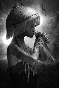the pretty stranger who killed the king ii by yetunde ayeni-babaeko