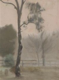 early morning by clarice marjoribanks beckett