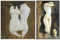morph i / femme by ronald ventura