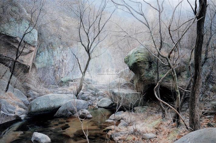 中国山水 2011 1 by ma yongqiang