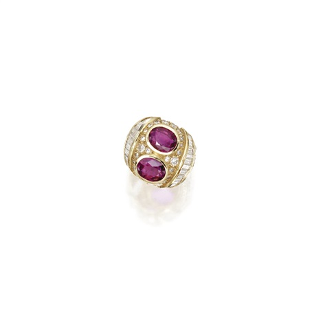 a ring by judith ripka