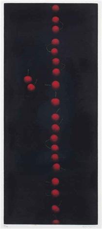 twenty two cherries by yozo hamaguchi