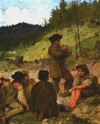 goralskie dzieci by wojciech gerson