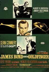 goldfinger by mac