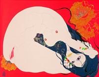 basterd by kana yoshida