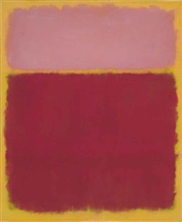 untitled no. 17 by mark rothko