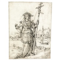 faith by pieter (kunst) cornelisz