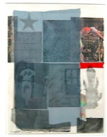 back out by robert rauschenberg