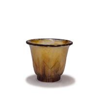 vase by gabriel argy-rousseau