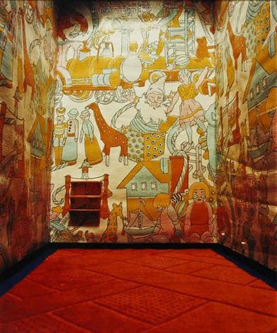 the same room by julie becker