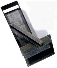 el muro, 5 by txomín badiola