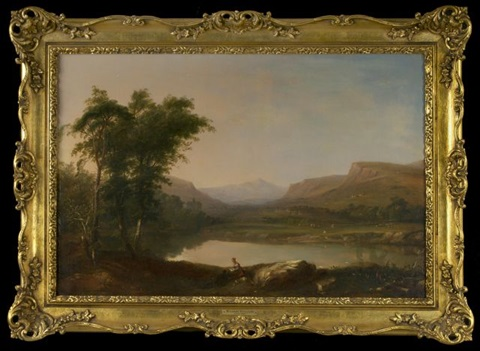 the swansen valley by william (of plymouth) williams