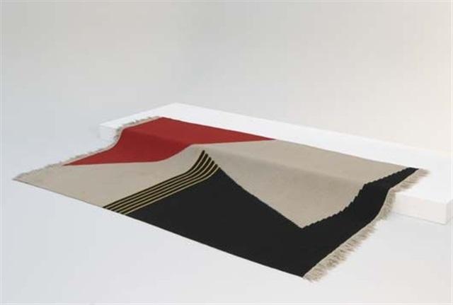 carpet by antonín kybal