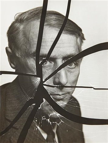 max ernst by man ray