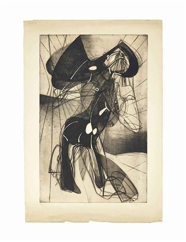 amazon by stanley william hayter