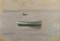 boat by clarice marjoribanks beckett