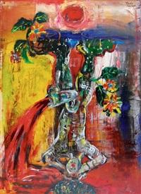 berpikir dengan dengkul (thinking with one's knees) by tisna sanjaya