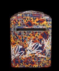 boîte aux lettres by colorz