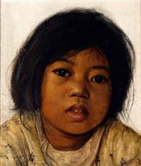 indonesisch meisje by dullah
