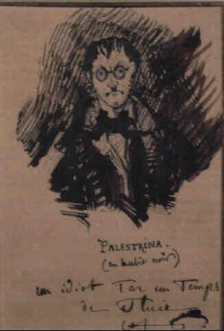 portrait dhomme by charles baudelaire