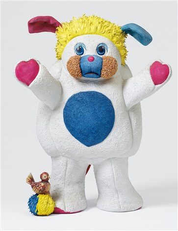popples by jeff koons
