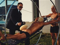 valley of the dolls no. 3 by steven klein