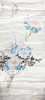 富贵绵长 by liang huanchu