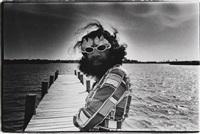 priscila, monkey woman by antonin kratochvil