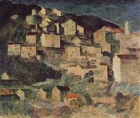 vue de corte by josé fabri-canti