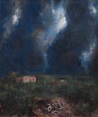 día de tormenta by eduardo amezaga