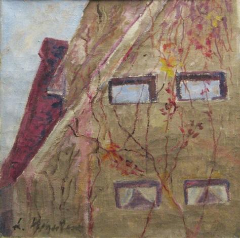 the neighbours house by sabina negulescu florian