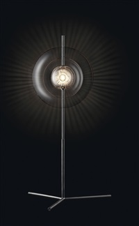 captured table lamp by michael anastassiades