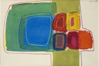 composition iv.88 by james hull