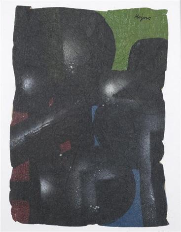 composition by ladislas pierre kijno