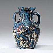 portland vase by viola frey