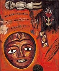 aboriginal melody by wu tien-chang