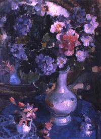 les deux bouquets by tesfae atsbekha