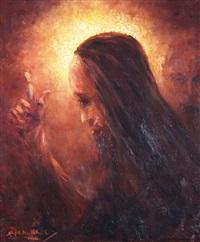 jesucristo by stephen koek koek