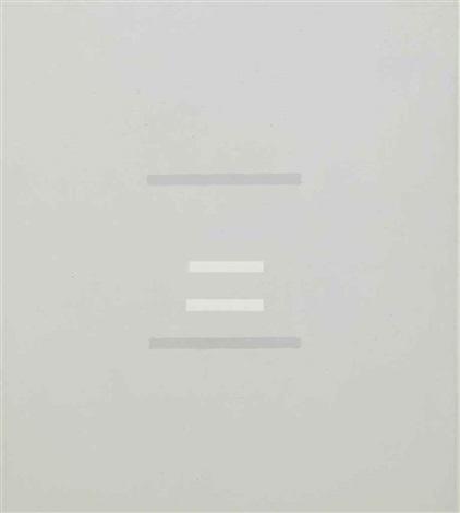 grigio bianco by antonio calderara