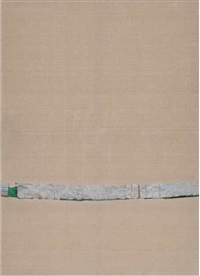 expansión y contracción de un espacio vacío by saul sánchez