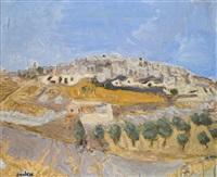 jerusalem by leon engelsberg
